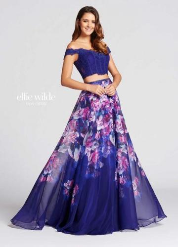 Ellie Wilde EW118013